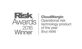 Risk Awards Winner 2016