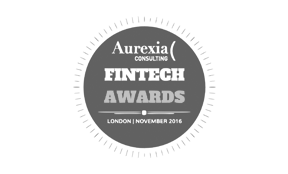 Aurexia Fintech Awards