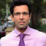 Krishnan headshot
